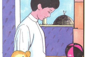 في يوم العيد قصة قصيرة للاطفال الصغار من عمر 3 سنوات حتي 12 سنة