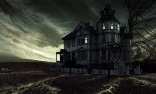 البيت الملعون قصة رعب وجن وسحر وأشباح
