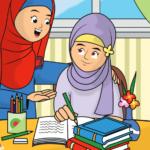 قصة أصحاب القرية قصة دينية جميلة للأطفال