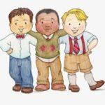قصص اطفال رائعه وجميله من عمر 3 سنوات