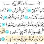 قصص القرآن سورة البروج قصة أصحاب الأخدود