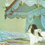 قصص قبل النوم حبة البازلاء حكاية عالمية مترجمة