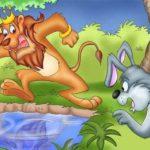 قصص اطفال بعمر سنتين جميلة وممتعة
