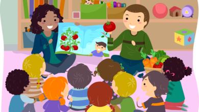 قصص اطفال قصيرة مسلية