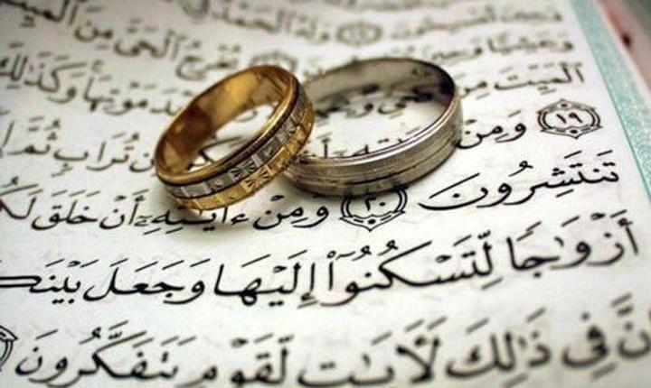 قصص حب بين الزوجين