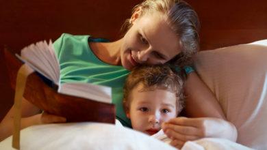 أجمل قصص الأطفال قبل النوم