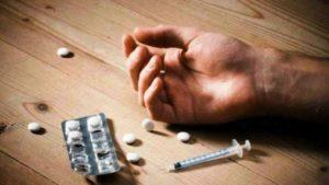قصص مدمني مخدرات