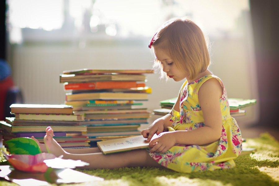 قصص أطفال مفيدة