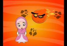 قصص سلمي والشيطان للأطفال
