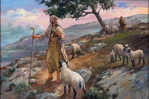 قصة الراعي البسيط