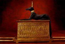 قصة انتقام حارس المقبرة
