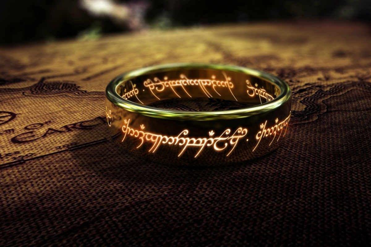 قصة الخاتم العجيب