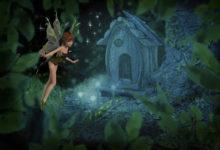 احلي القصص الخيالية للجنيات