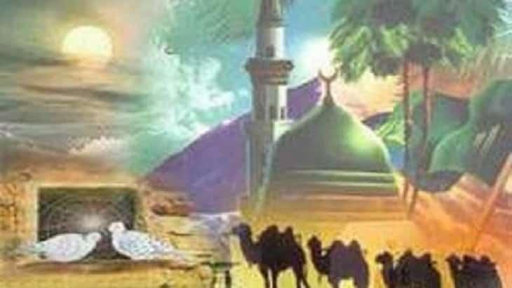 هجرة المسلمين إلى الحبشة