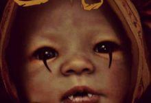 طفل الجن
