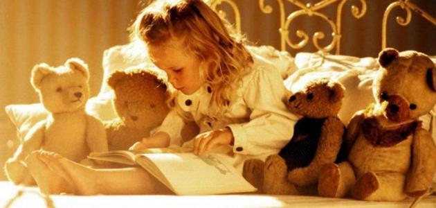 قصص للأطفال عن الأخلاق