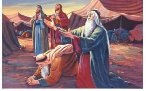 بنو إسرائيل