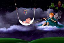 قصص قبل النوم لطفلك.
