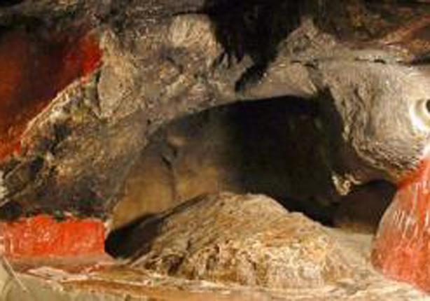 غار جبل الدنباوند