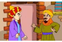 قصة الرجل المظلوم والحجاج بن يوسف