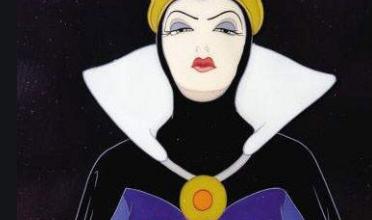 الملكة الشريرة