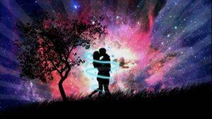 التقاء روحين (الحب).