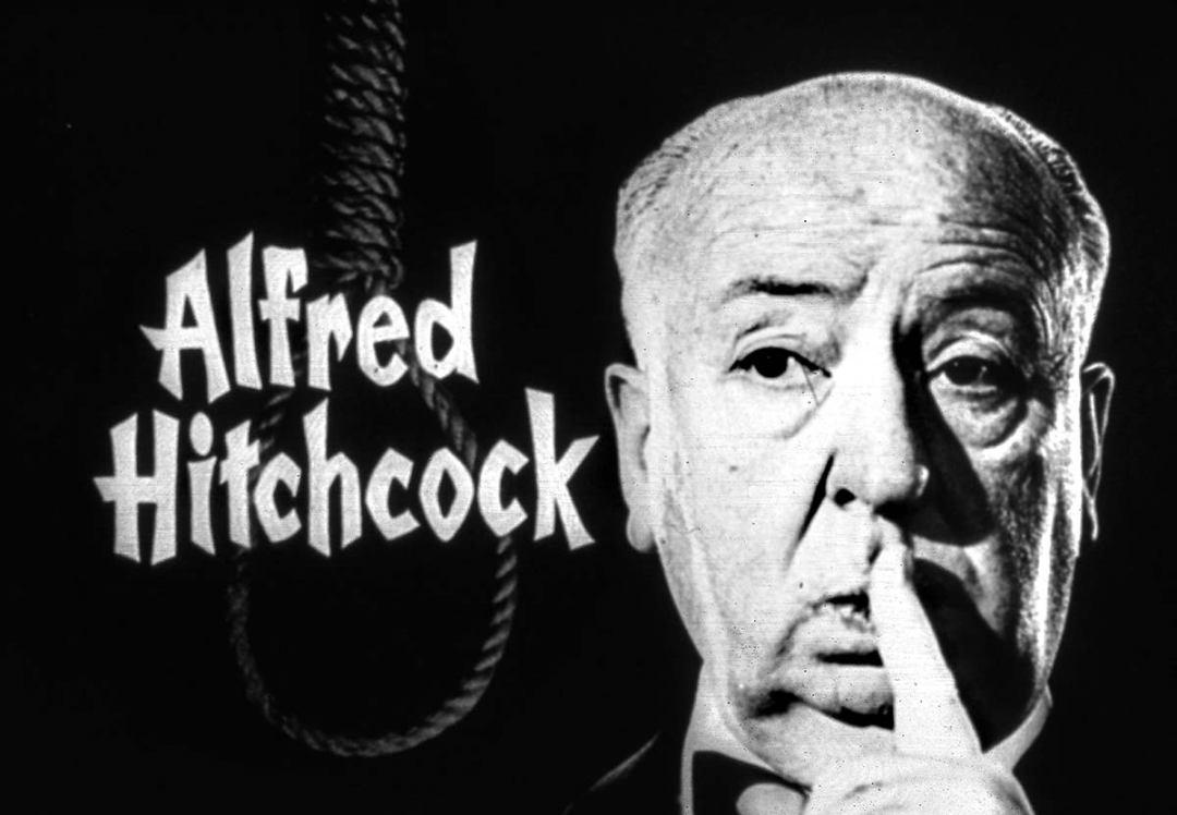 """""""ألفريد هتشكوك"""""""
