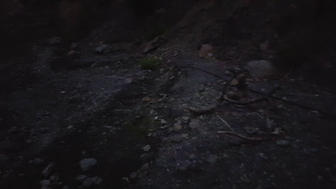 جبل الظلام.