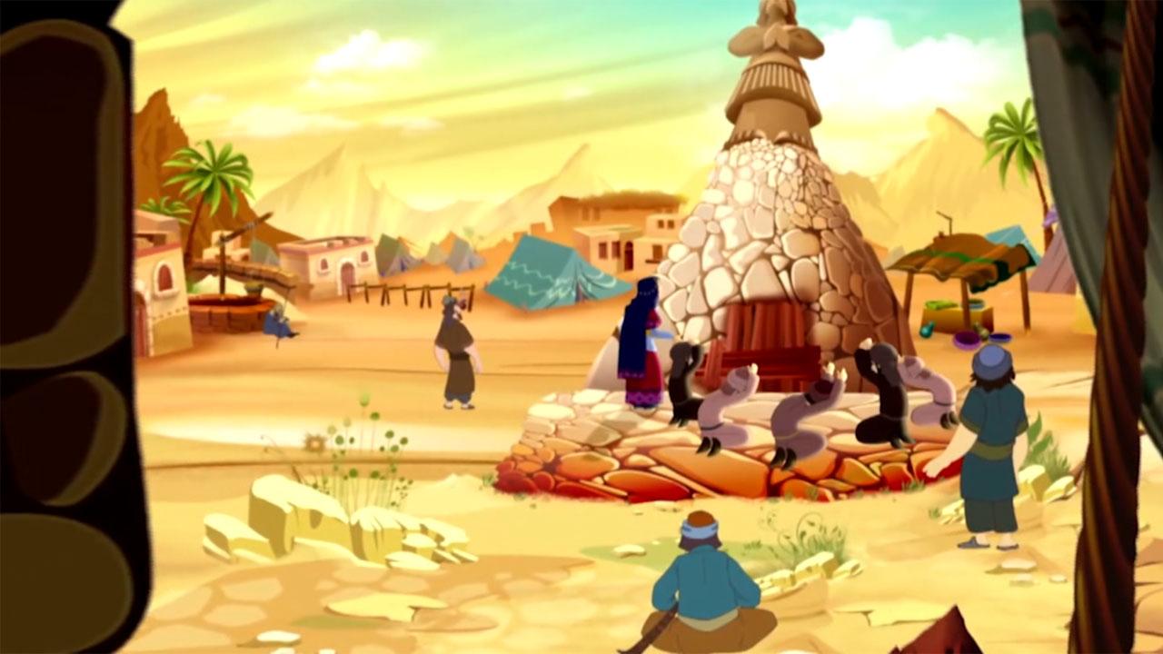 قصص الانبياء صيد الفوائد قصة نوح عليه السلام