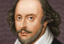 ويليام شكسبير.