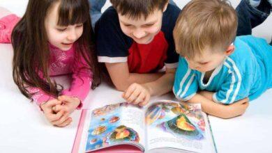قصص اطفال عالمية