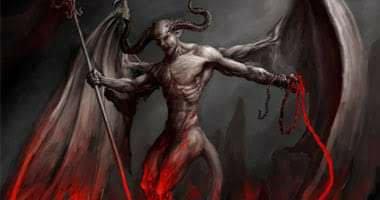 قصة ابليس