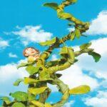 جاك الصغير ونبتة الفاصولياء السحرية.