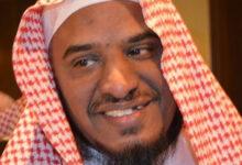 """الداعية الإسلامي """"سليمان الجبيلان""""."""