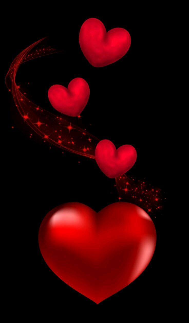 الحب وروعته.