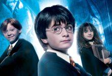 هاري بوتر.