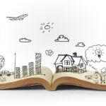 القصص بكتاب