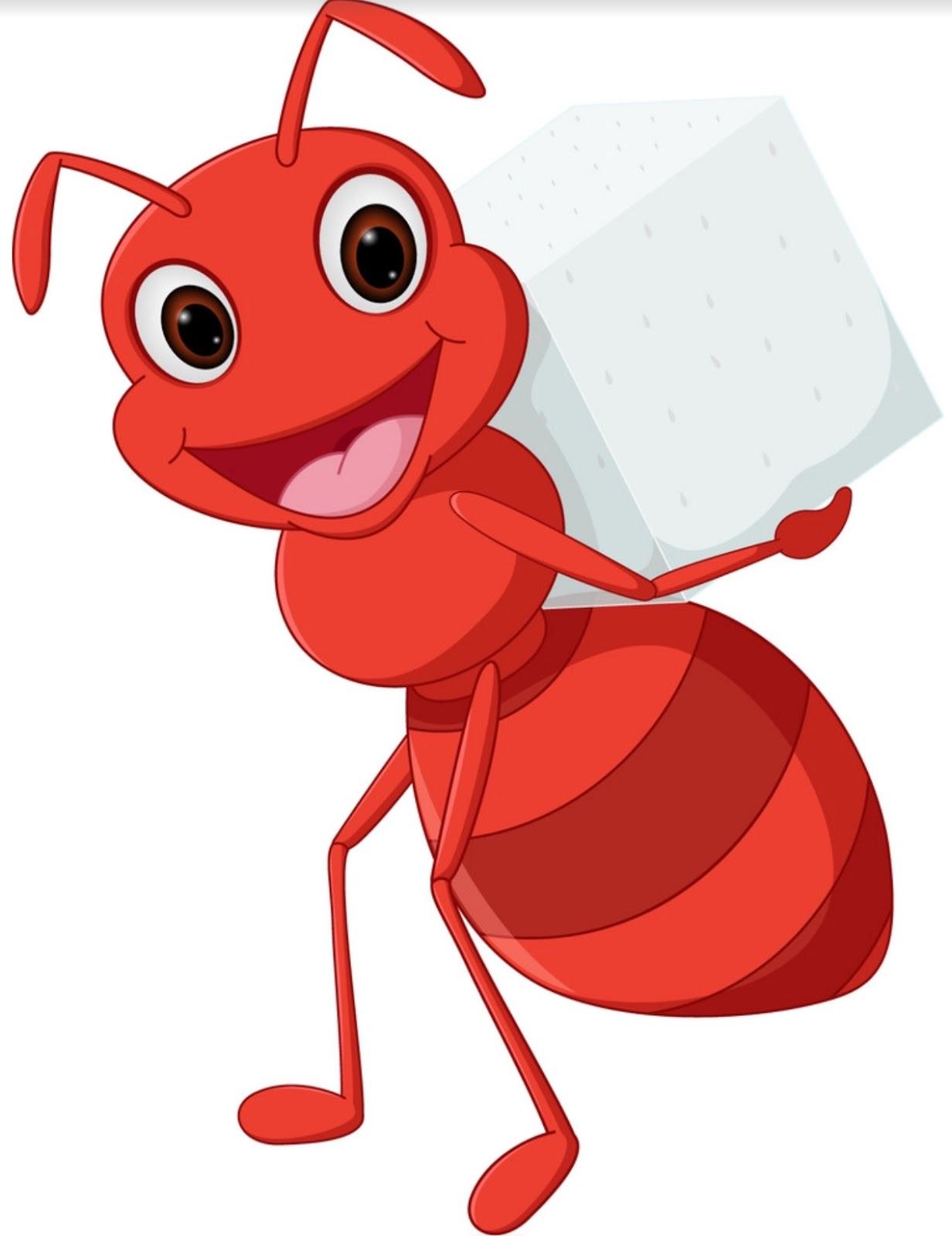 صورة نملة