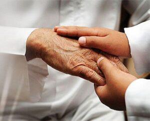 حب الأبناء لآبائهم