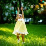 صورة طفلة جميلة