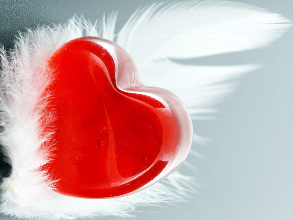 صورة عن الحب