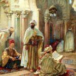 رجال العرب