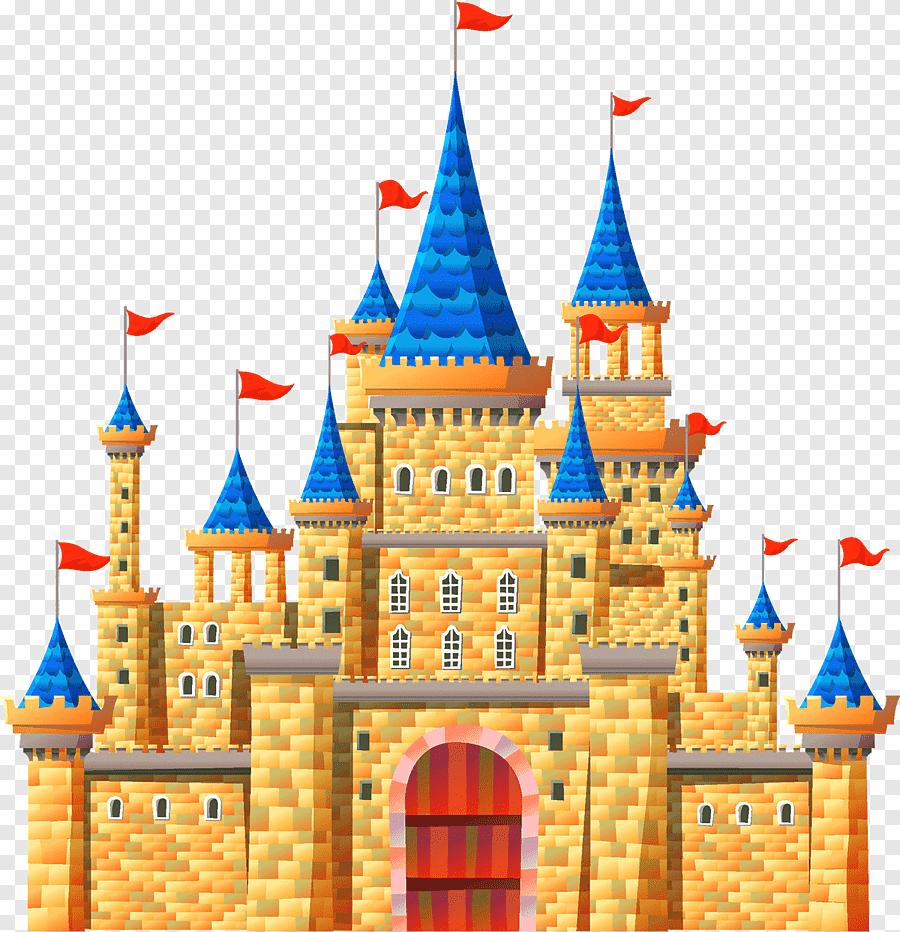 صورة قلعة الملوك والأمراء