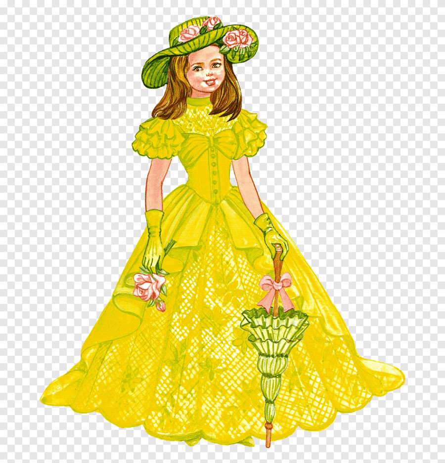 الأميرة المسحورة