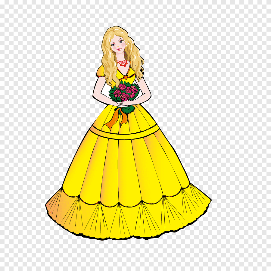 أميرة جميلة