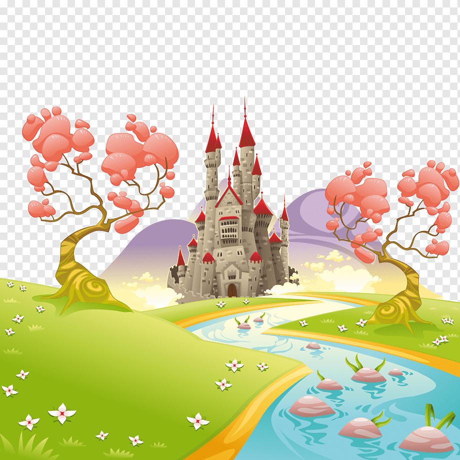 المملكة الجميلة