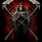 ملك الجن